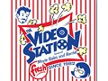 The Video Station - logo